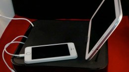 GearDiary Keep Your Devices Charged and Ready to Go with Bluelounge's Sanctuary4