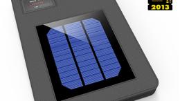 PowerBinder Solar Charging Binder Review