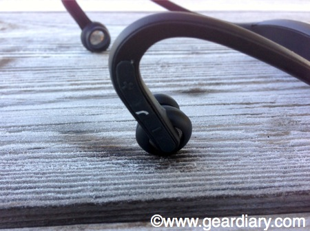 QAK ThumpBlu Headphones Review, Freedom From Wires