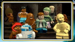 'LEGO Star Wars: The Complete Saga' Arrives on iTunes App Store