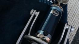 Lightning Strikes Blue Microphone's Spark Digital
