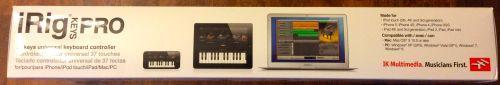iRig Keys Pro 2