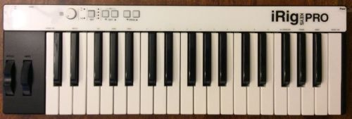 iRig Keys Pro 4
