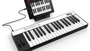 IK Multimedia Launches iRig Keys Pro with Full Sized Keys!