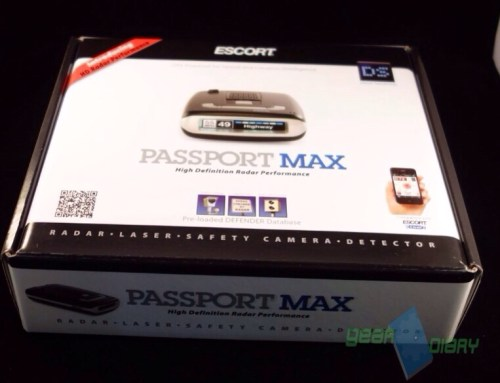 Tired of False Alerts? Check Out the Escort PASSPORT Max