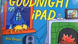 Book Review: Goodnight iPad