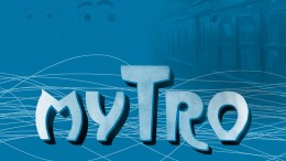 John Bigg's Novel Mytro Finds Funding Via IndieGoGo