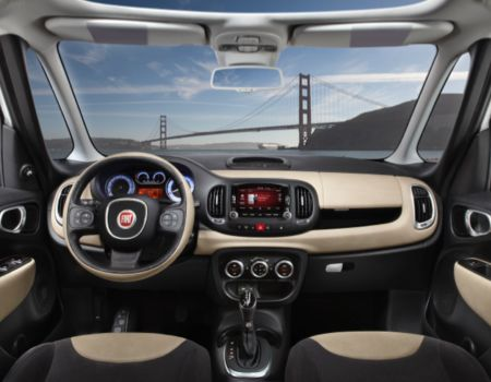 2014 Fiat 500L – Tell Me How You Really Feel About It  2014 Fiat 500L – Tell Me How You Really Feel About It  2014 Fiat 500L – Tell Me How You Really Feel About It