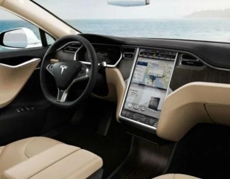 Image courtesy Tesla