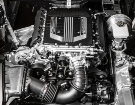Chevy Launches New Rocket in Detroit, Calls It 2015 Corvette Z06  Chevy Launches New Rocket in Detroit, Calls It 2015 Corvette Z06