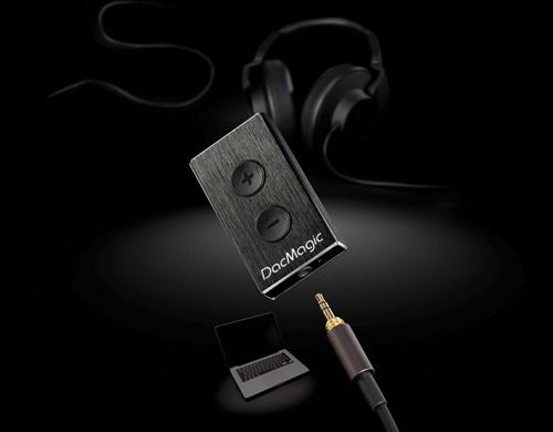 DacMagic XS USB DAC Headphone Amp | Cambridge Audio