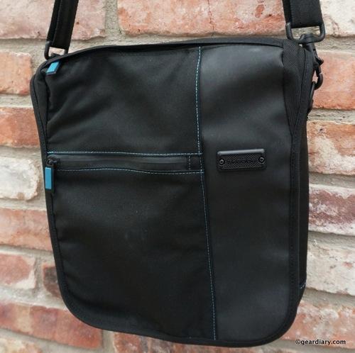 Gear Diary Skooba iPad Tablet Courier Bag 53