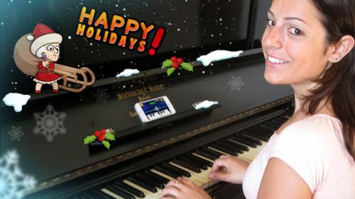 JoyTunes Brings Real Music Learning With Piano Dust Buster and Piano Mania Apps
