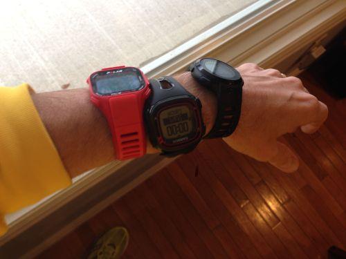 Polar RC3 GPS a1