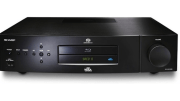 Sharp Debuts the First Ever WiSA-Compliant Universal Player at CES 2014