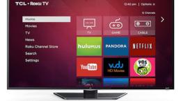 Roku Announces the Roku TV