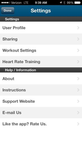 Wahoo Fitness Is My New Favorite iPhone Fitness App!