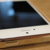 Element Case Ronin Bamboo Review - Jewelry for Your iPhone 5/5S