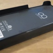 OAXIS InkCase i5 Review - Customize Your iPhone 5's Case Back with eInk Photos