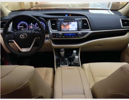 2014 Toyota Highlander Proves 'Third Time's the Charm'  2014 Toyota Highlander Proves 'Third Time's the Charm'  2014 Toyota Highlander Proves 'Third Time's the Charm'  2014 Toyota Highlander Proves 'Third Time's the Charm'