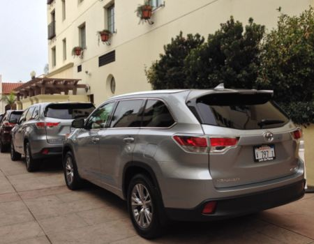 2014 Toyota Highlander Proves 'Third Time's the Charm'  2014 Toyota Highlander Proves 'Third Time's the Charm'  2014 Toyota Highlander Proves 'Third Time's the Charm'  2014 Toyota Highlander Proves 'Third Time's the Charm'  2014 Toyota Highlander Proves 'Third Time's the Charm'  2014 Toyota Highlander Proves 'Third Time's the Charm'