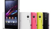 Sony announces Xperia Z1 Compact: Small without compromise