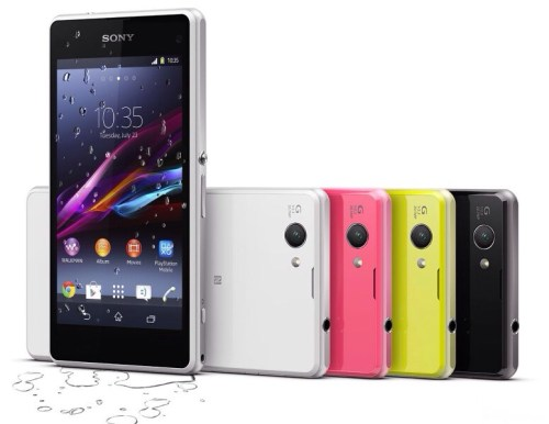 Sony Xperia Sony Mobile Phones & Gear CES Android Gear Android
