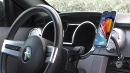 Scosche Announces magicMOUNT System for Car Home And Office