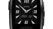 Pebble Steel Announced At CES