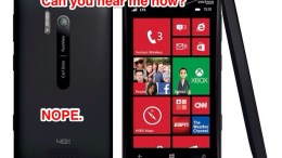 Windows Phone Nokia Mobile Phones & Gear
