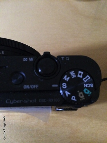Find Your Shutter Button with the Custom SLR ProDot  Find Your Shutter Button with the Custom SLR ProDot  Find Your Shutter Button with the Custom SLR ProDot  Find Your Shutter Button with the Custom SLR ProDot