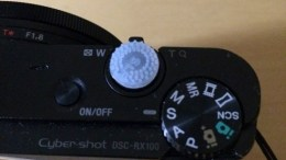 GearDiary Find Your Shutter Button with the Custom SLR ProDot