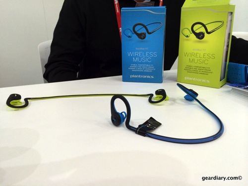 Plantronics MWC iPhone Gear Bluetooth Android Gear