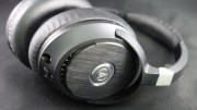 SHHHH... ATH-ANC70 QuietPoint Active Noise-Cancelling Headphones