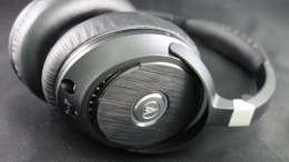 SHHHH... ATH-ANC70 QuietPoint Active Noise-Cancelling Headphones