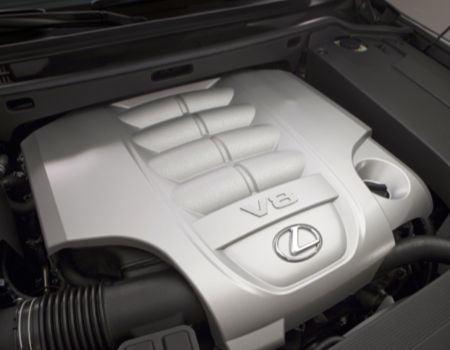 2014 Lexus LX 570 Delivers Capability Comfortably  2014 Lexus LX 570 Delivers Capability Comfortably