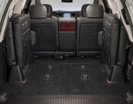 2014 Lexus LX 570 Delivers Capability Comfortably  2014 Lexus LX 570 Delivers Capability Comfortably  2014 Lexus LX 570 Delivers Capability Comfortably  2014 Lexus LX 570 Delivers Capability Comfortably