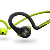 The Plantronics BackBeat FIT is Ready for Your Workout