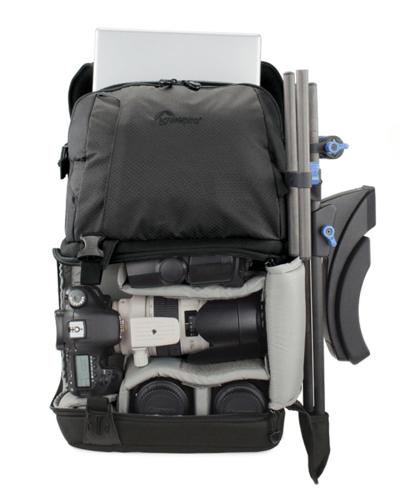 Fastpack Camera Backpack | Lowepro