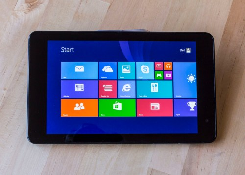 Dell Venue 8 Pro Review: Small Size, Full Windows  Dell Venue 8 Pro Review: Small Size, Full Windows  Dell Venue 8 Pro Review: Small Size, Full Windows  Dell Venue 8 Pro Review: Small Size, Full Windows  Dell Venue 8 Pro Review: Small Size, Full Windows