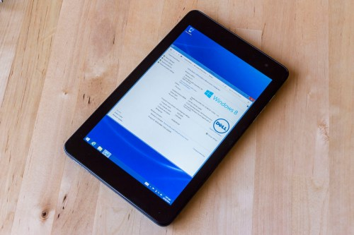 Dell Venue 8 Pro Review: Small Size, Full Windows  Dell Venue 8 Pro Review: Small Size, Full Windows  Dell Venue 8 Pro Review: Small Size, Full Windows  Dell Venue 8 Pro Review: Small Size, Full Windows