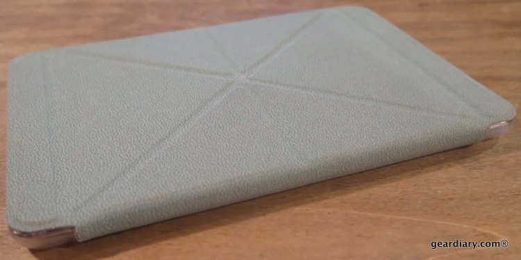 Moshi VersaCover Mini Origami Case for iPad Mini Retina-016