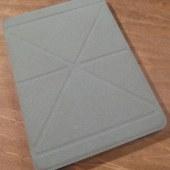 The Moshi VersaCover Mini Origami Case for iPad Mini Retina Review
