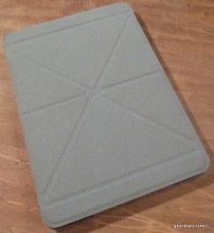 GearDiary The Moshi VersaCover Mini Origami Case for iPad Mini Retina Review