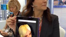 """Plantronics Shows Off Concept Next Gen """"Smart"""" Headset"""