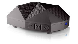 Turtle Shell 2.0 Wireless Boombox Review - A Gorgeous, Rugged Bluetooth Speaker
