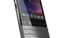 BlackBerry Aspires to Be the Porsche of Smartphones