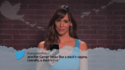 Jimmy Kimmel's 'Celebrities Read Mean Tweets' Is a Glimpse at the Other Side of Fame
