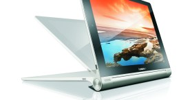 Lenovo Unveils New Yoga Tablet 10 HD+ Android Tablet