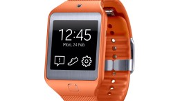 Samsung Announces Two New Galaxy Gear Devices